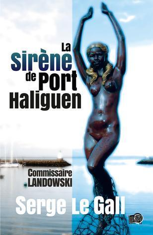 ebook - La sirène de Port-Haliguen