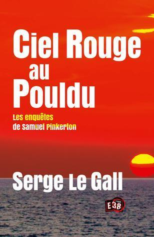 ebook - Ciel rouge au Pouldu