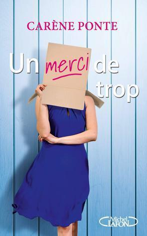 ebook - Un merci de trop