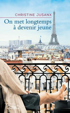 ebook - On met longtemps à devenir jeune