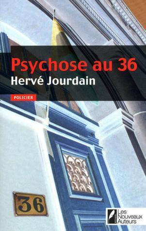 ebook - Psychose au 36