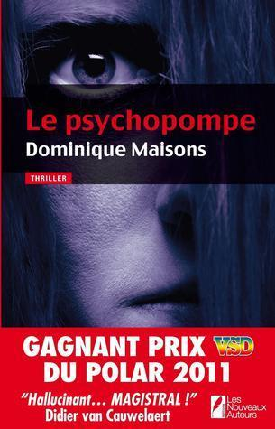 ebook - Le psychopompe