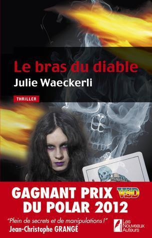 ebook - Le bras du diable