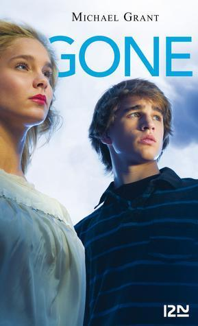 ebook - Gone tome 1