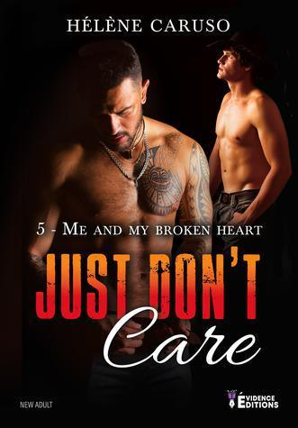 ebook - Just don't care tome 5
