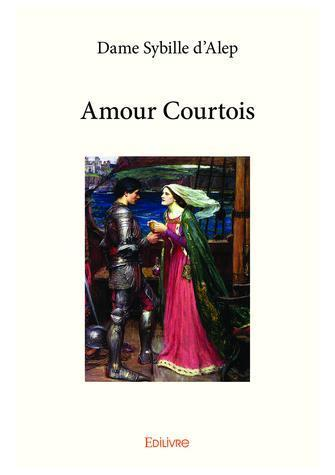 ebook - Amour courtois