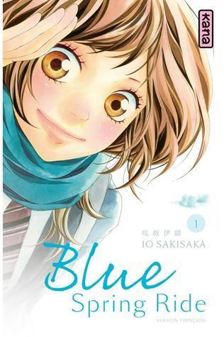 ebook - Blue Spring Ride - Tome 1
