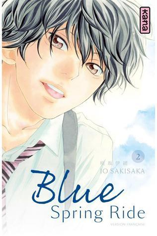 ebook - Blue Spring Ride - Tome 2