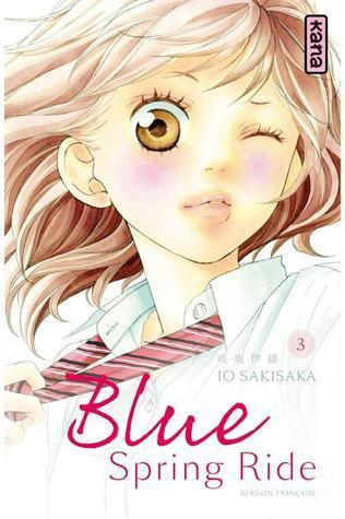 ebook - Blue Spring Ride - Tome 3