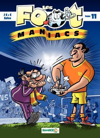 ebook - Les Footmaniacs