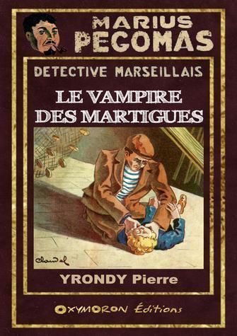 ebook - Le vampire des Martigues