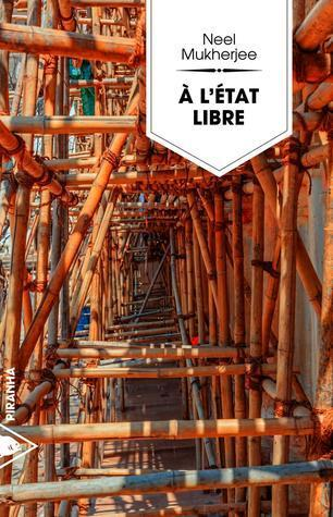 ebook - A l'état libre