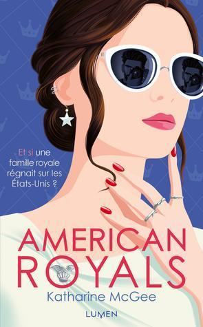 ebook - American Royals