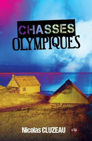 ebook - Chasses olympiques