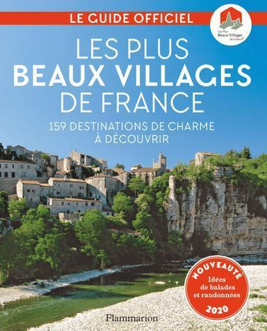 ebook - Les Plus Beaux Villages de France