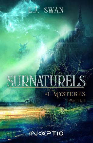ebook - Surnaturels