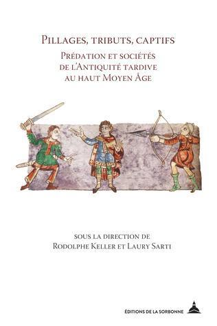 ebook - Pillages, tributs, captifs