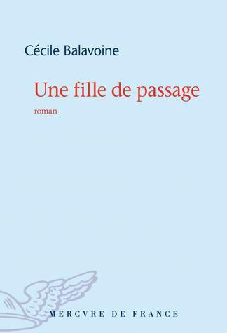 ebook - Une fille de passage