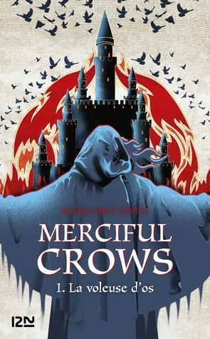 ebook - Merciful Crows - tome 01 : La voleuse d'os