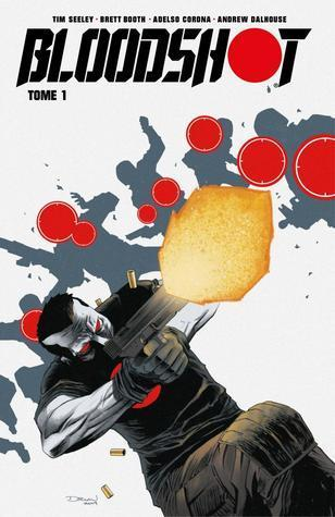 ebook - Bloodshot (2020) - Tome 1