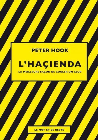 ebook - L'Haçienda