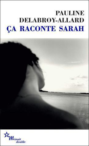 ebook - Ca raconte Sarah