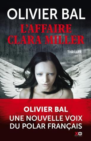 ebook - L'affaire Clara Miller