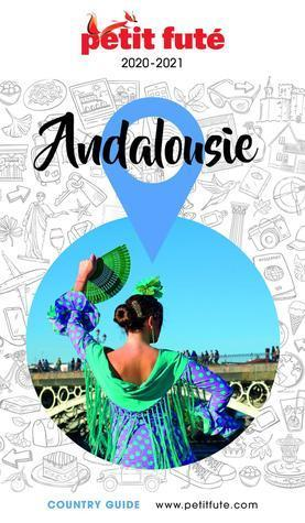 ebook - ANDALOUSIE 2020 Petit Futé