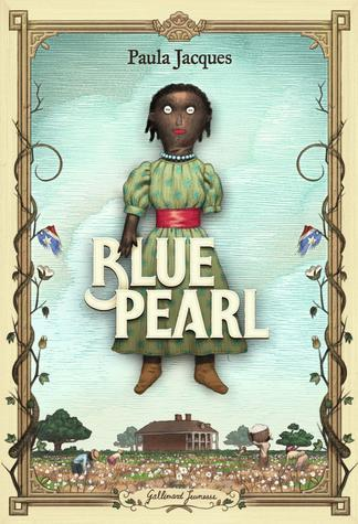 ebook - Blue Pearl