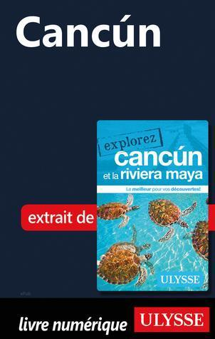 ebook - Cancún