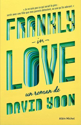 ebook - Frankly in love