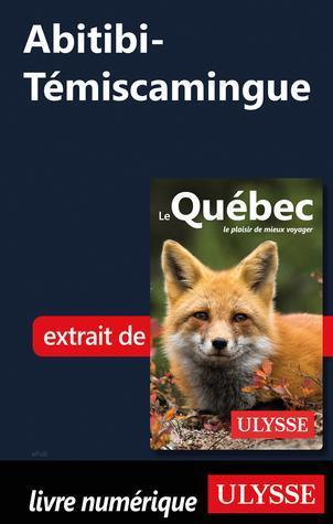 ebook - Abitibi-Témiscamingue