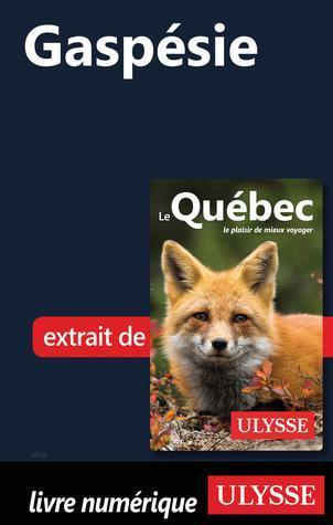 ebook - Gaspésie
