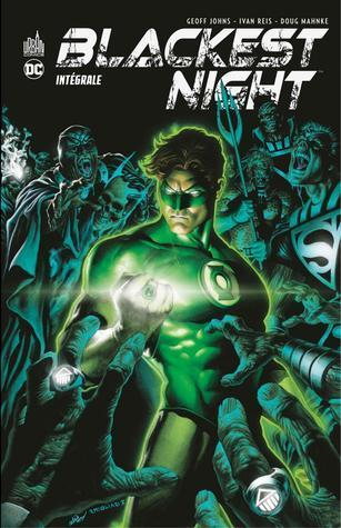 ebook - Blackest Night - Intégrale