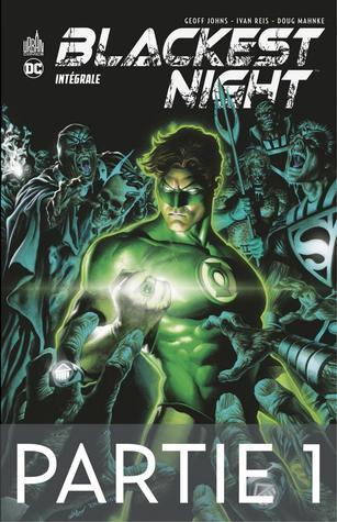 ebook - Blackest Night - Partie 1