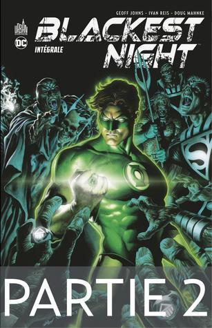 ebook - Blackest Night - Partie 2