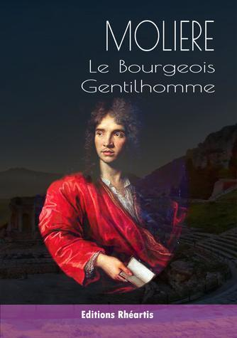 ebook - Le Bourgeois Gentilhomme